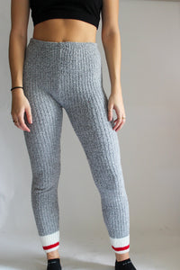 Mini-Patch Legging