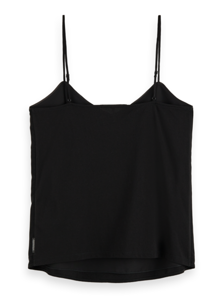 Scotch & Soda - Basic black Camisole