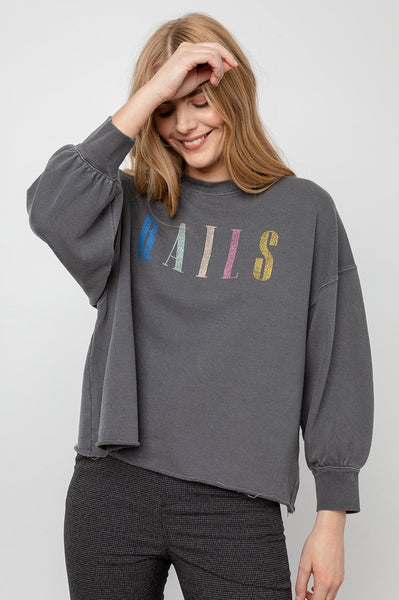 RAILS - Signature sweatshirt