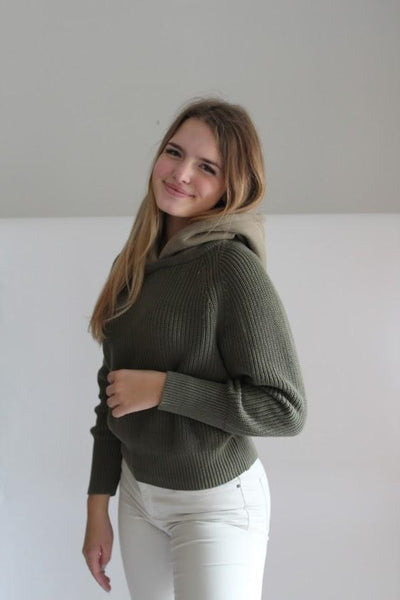 Importation privée - Hood sweater