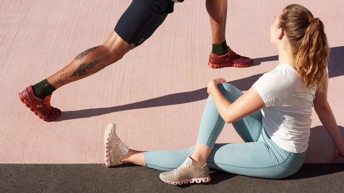 chaussures-sport-course-on-running-shoes