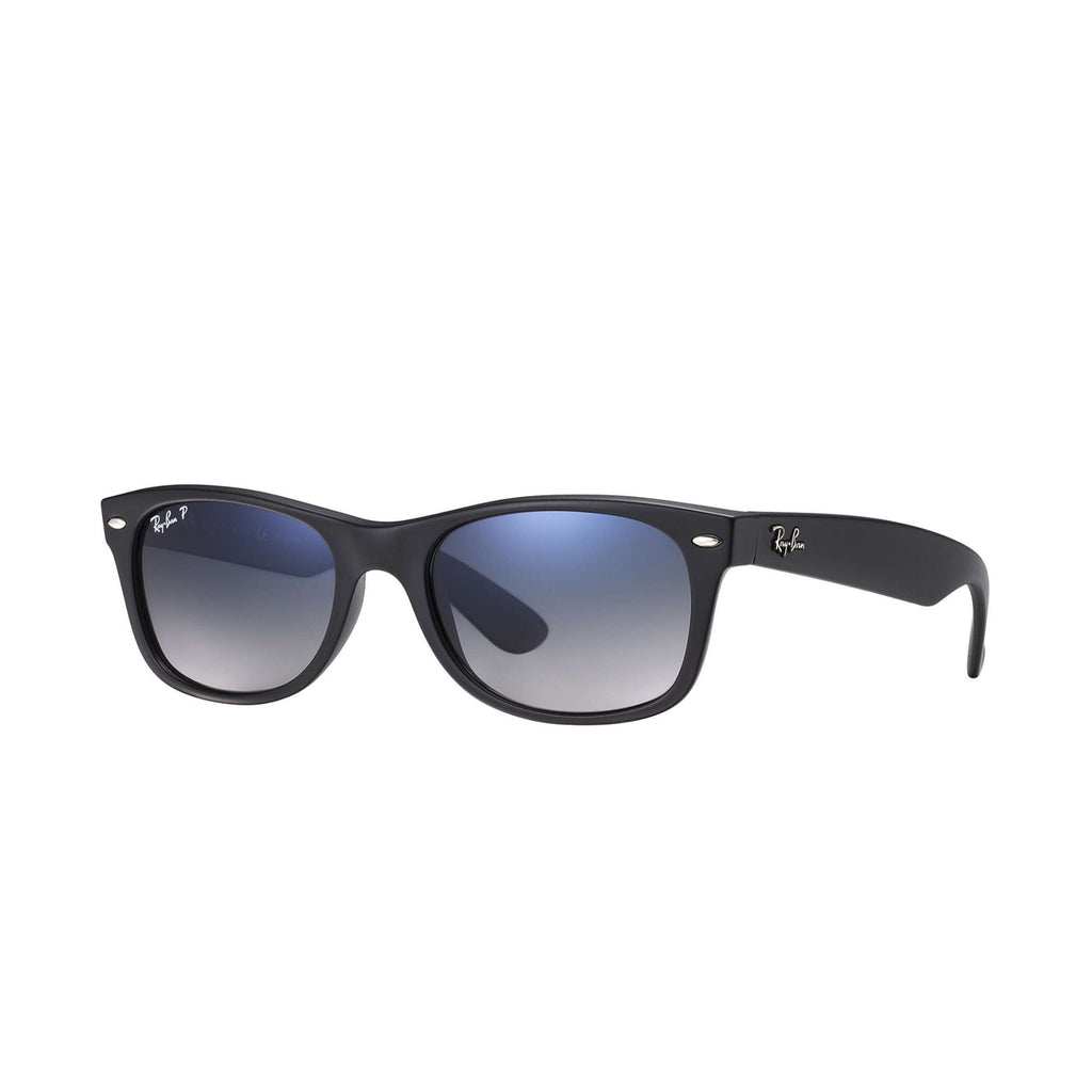 New Wayfarer Polarized