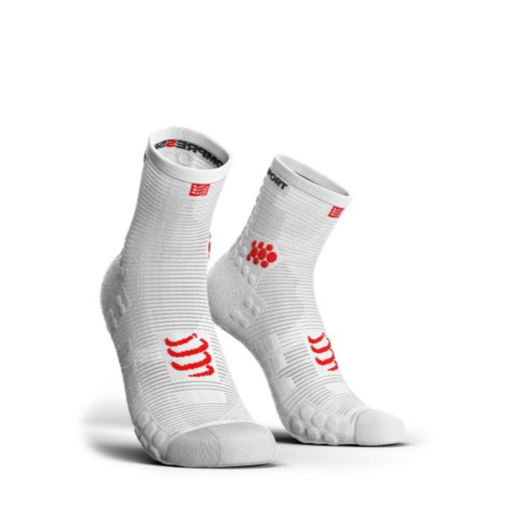 Compress Sport Pro racing socks run V3.0 long-high