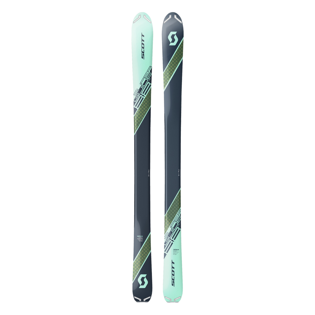SCOTT SUPERGUIDE 88 WOMEN`S SKI