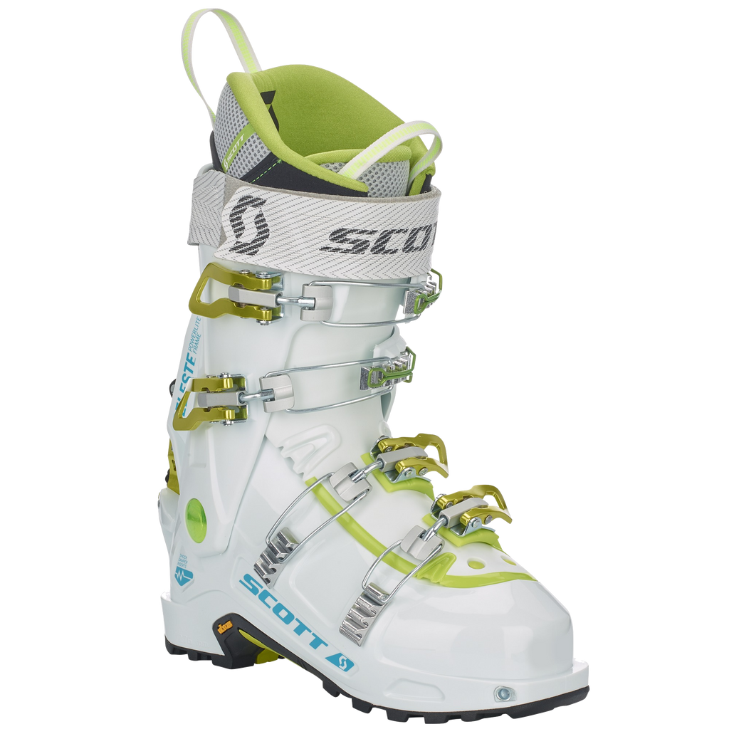 SCOTT CELESTE WOMEN'S SKI BOOT
