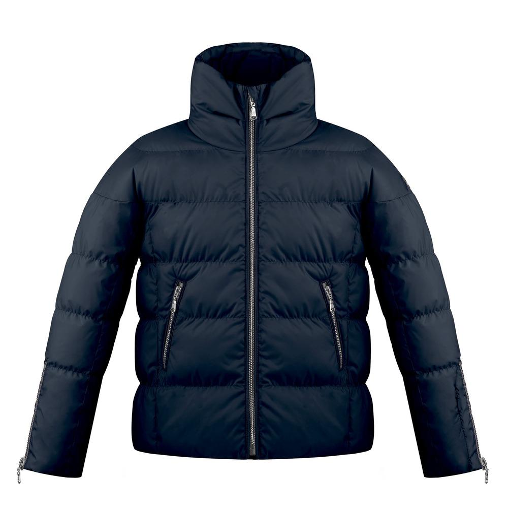 Junior Girl Synthetic Down Jacket