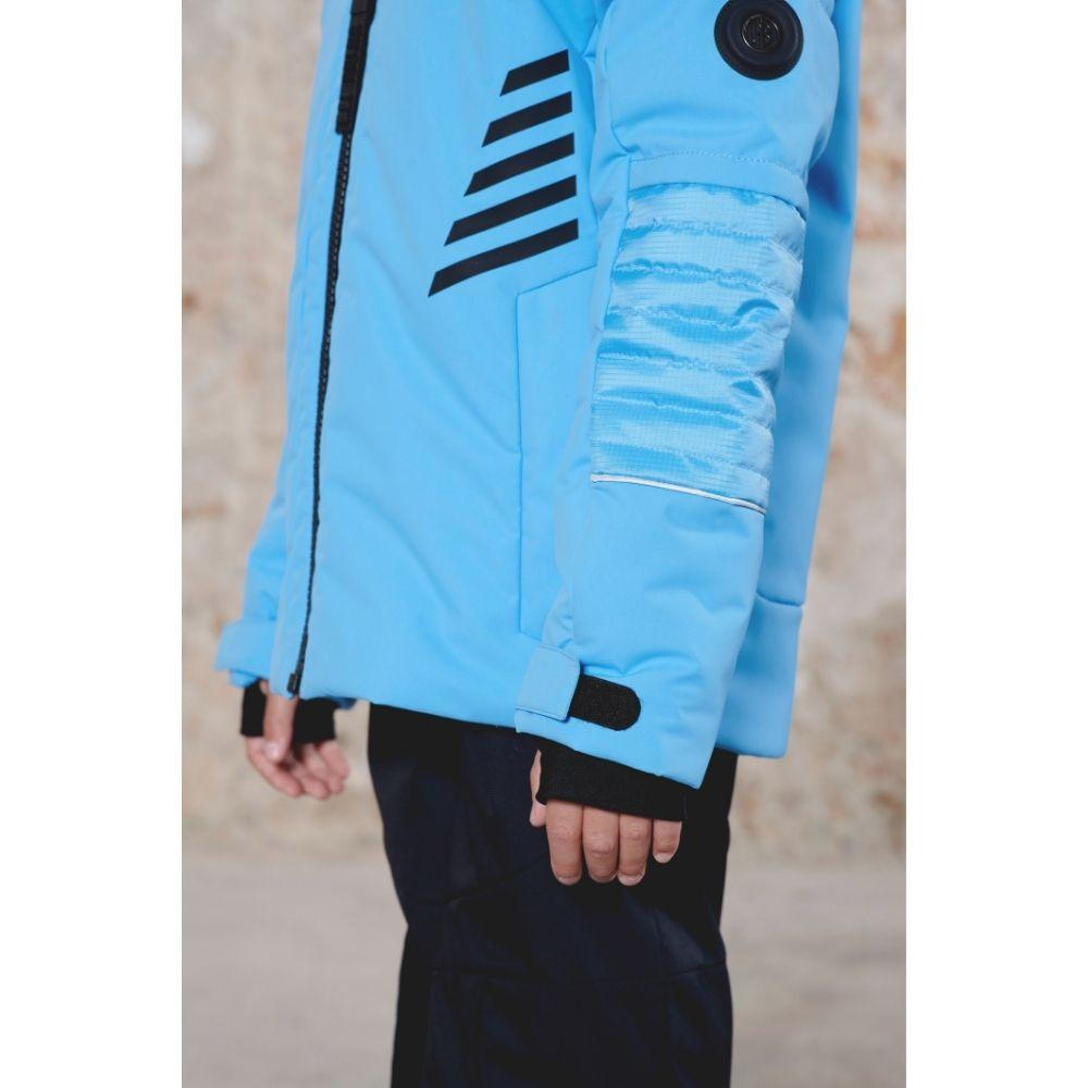 Junior Boy Ski Jacket