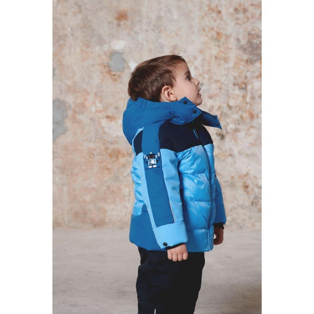 Baby Boy Synthetic Down Jacket