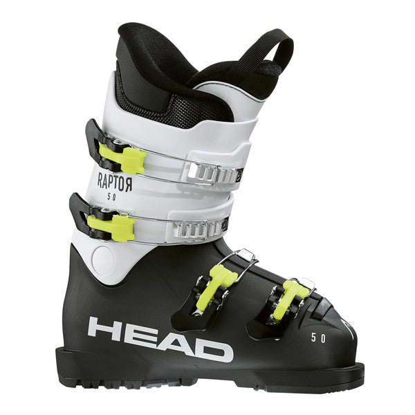 Head RAPTOR 50 R  ANTHRACITE / WHITE