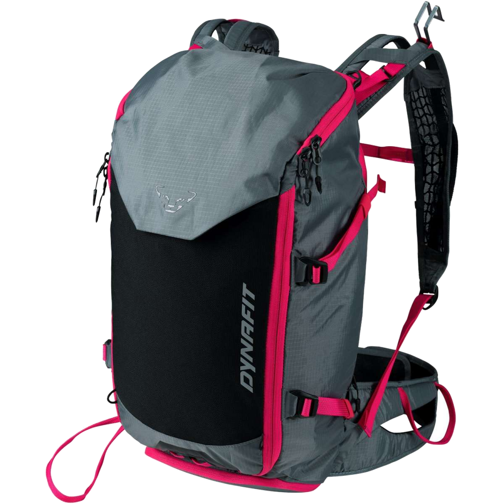 FREE 30 W BACKPACK