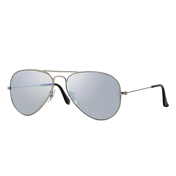 Aviator Mirror Polarized