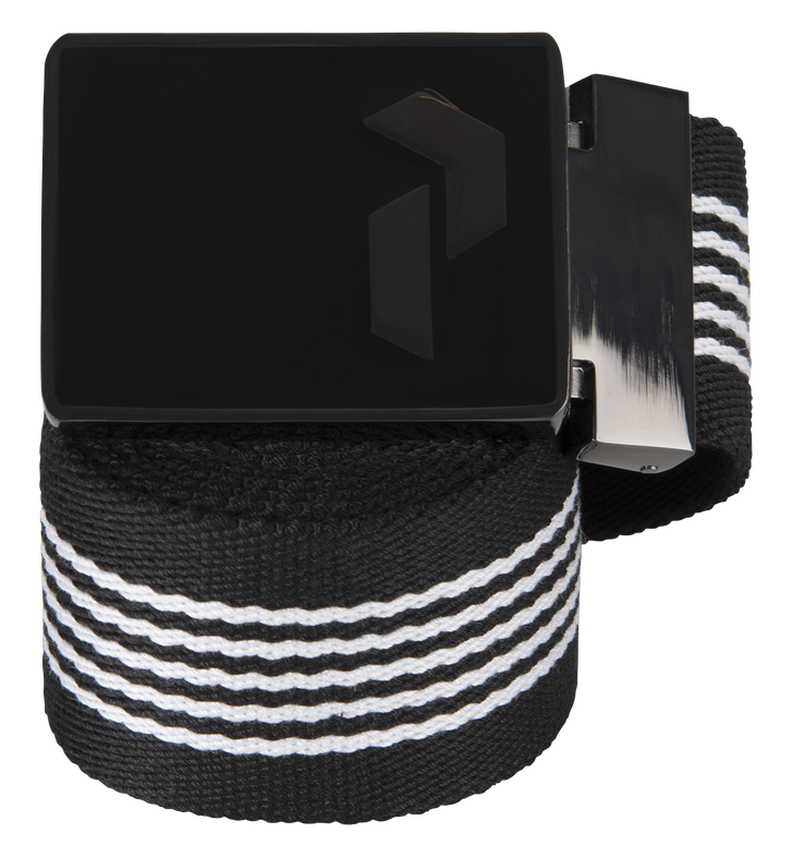 Striped Golf Belt - PEAK PERFORMANCE - 3