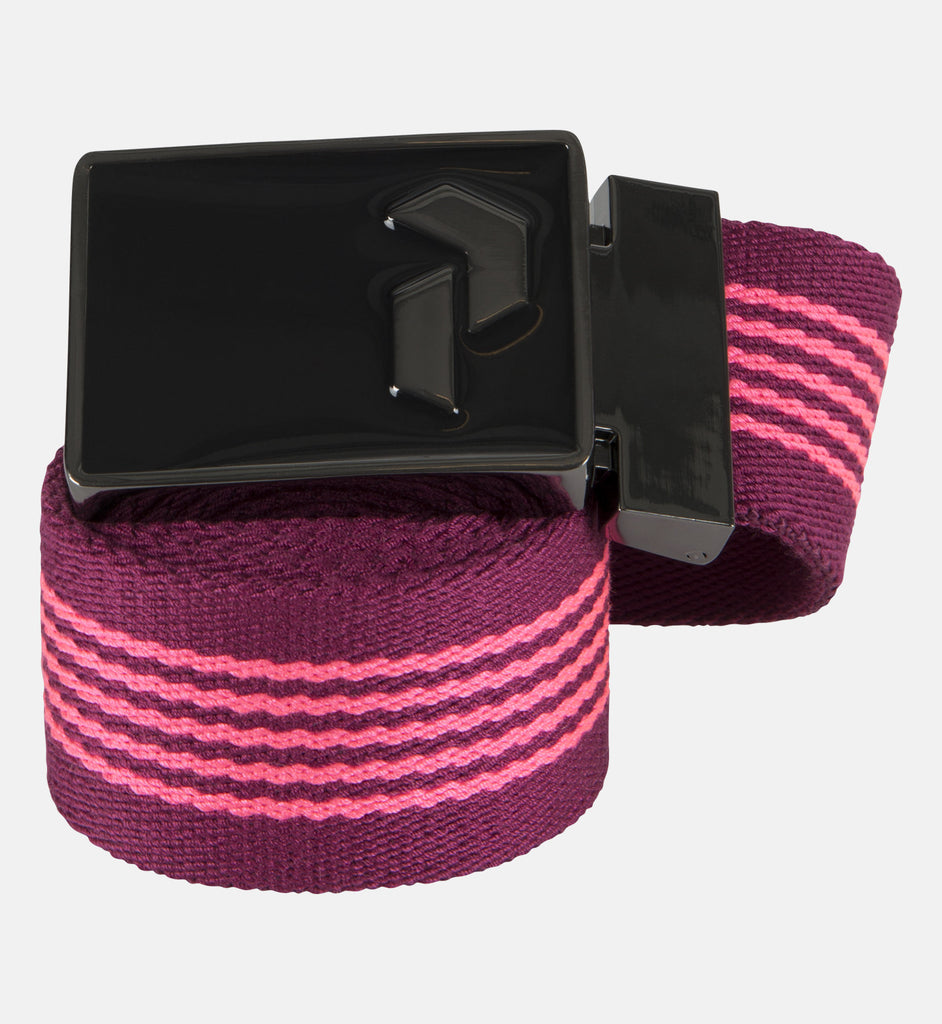 Striped Golf Belt - PEAK PERFORMANCE - 2