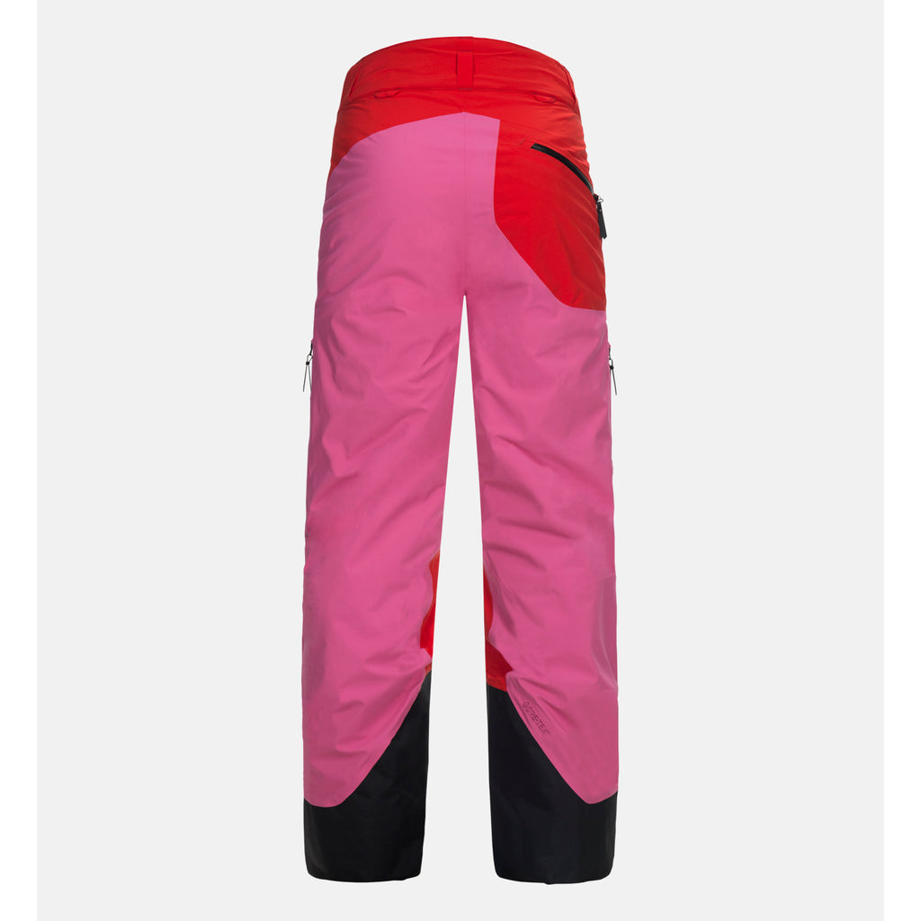 Women's 2-layer GoreTex Gravity Ski Pants