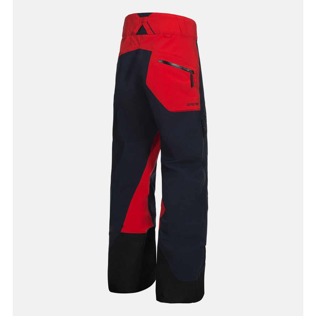 Men's 3-Layer GoreTex Gravity Ski Pants
