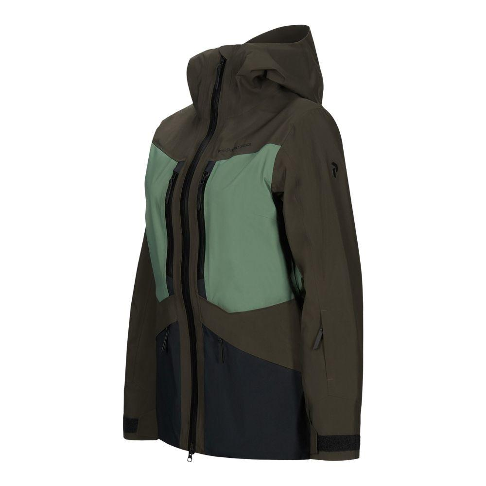 Gravity Jacket Women