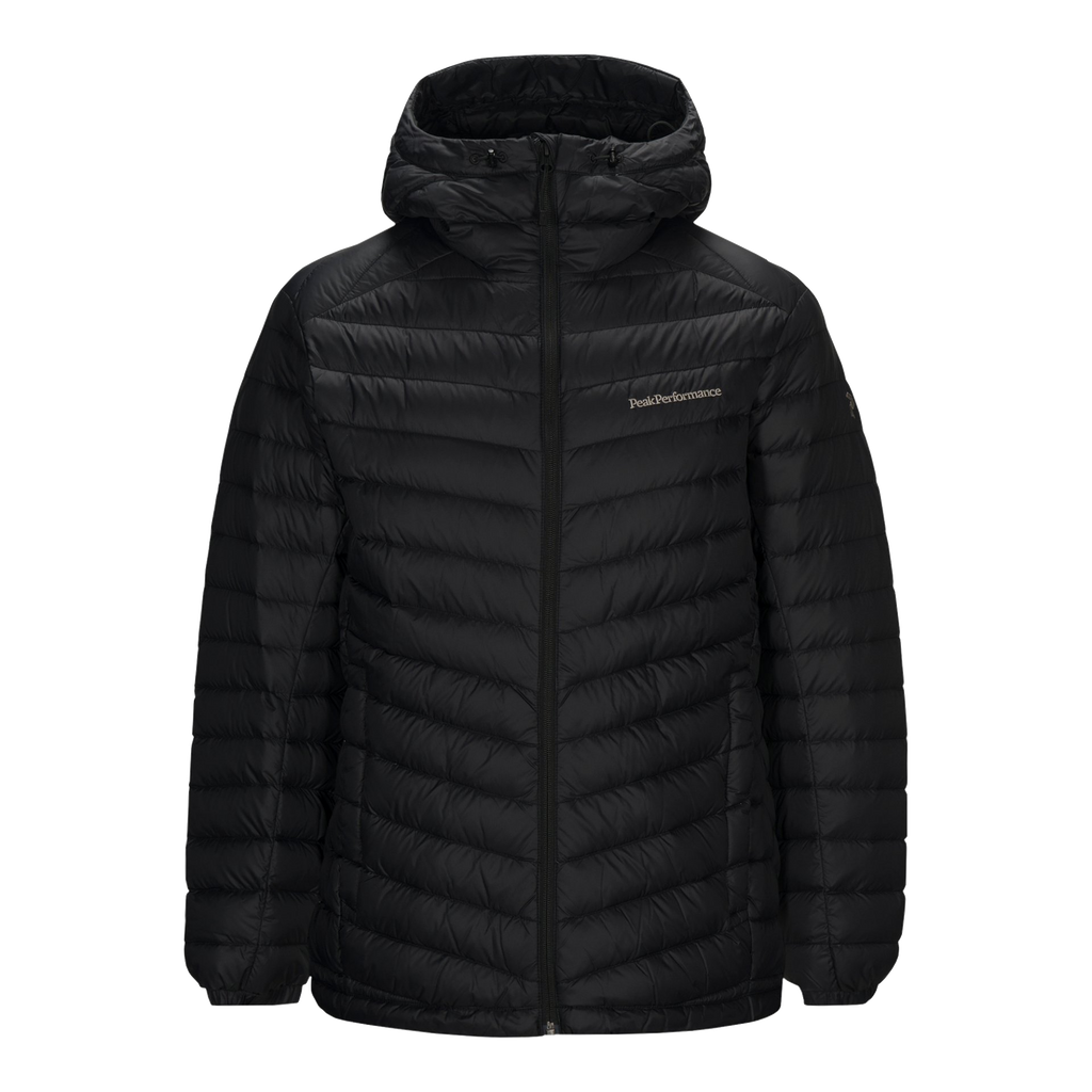 Frost Down Hooded Jacket Men