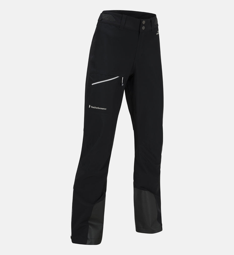 Women's Tour Softshell Pants