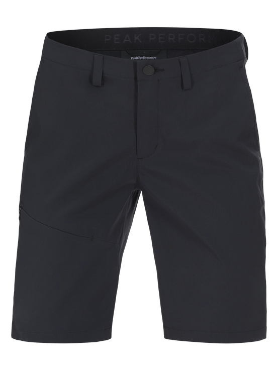 Women's Treck Long Shorts