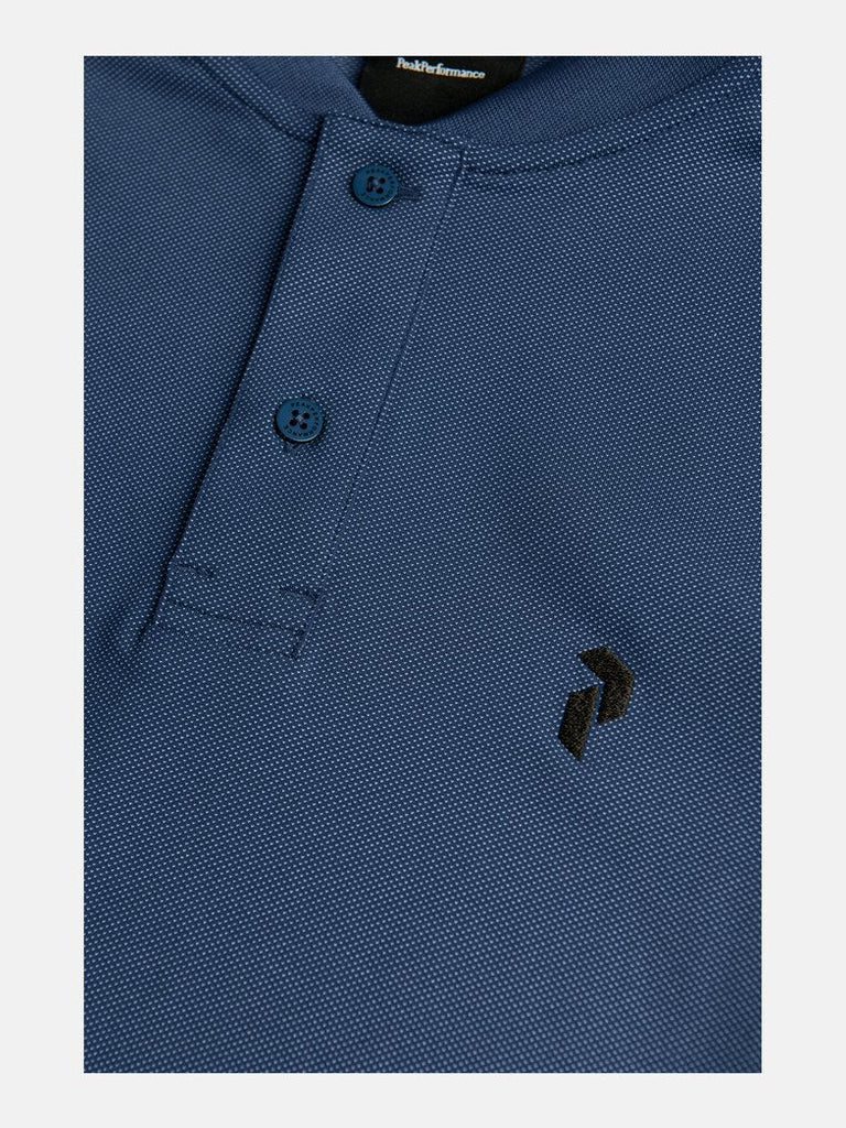 AUSTIN POLO SHIRT MEN