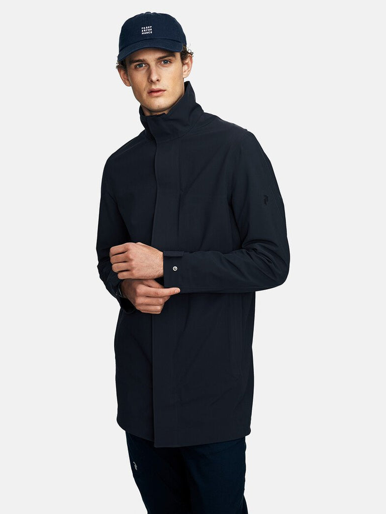 SOFTSHELL COAT MEN