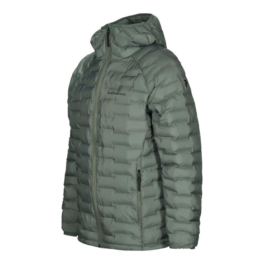 Argon Light Hoodie Jacket Men