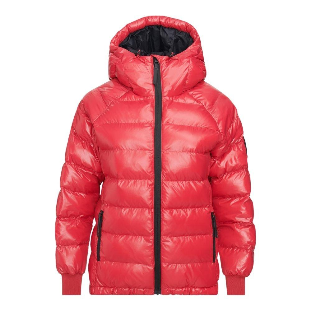 Tomic Puffer Jacket Women