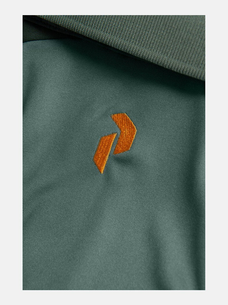 PLAYER POLO SHIRT MEN