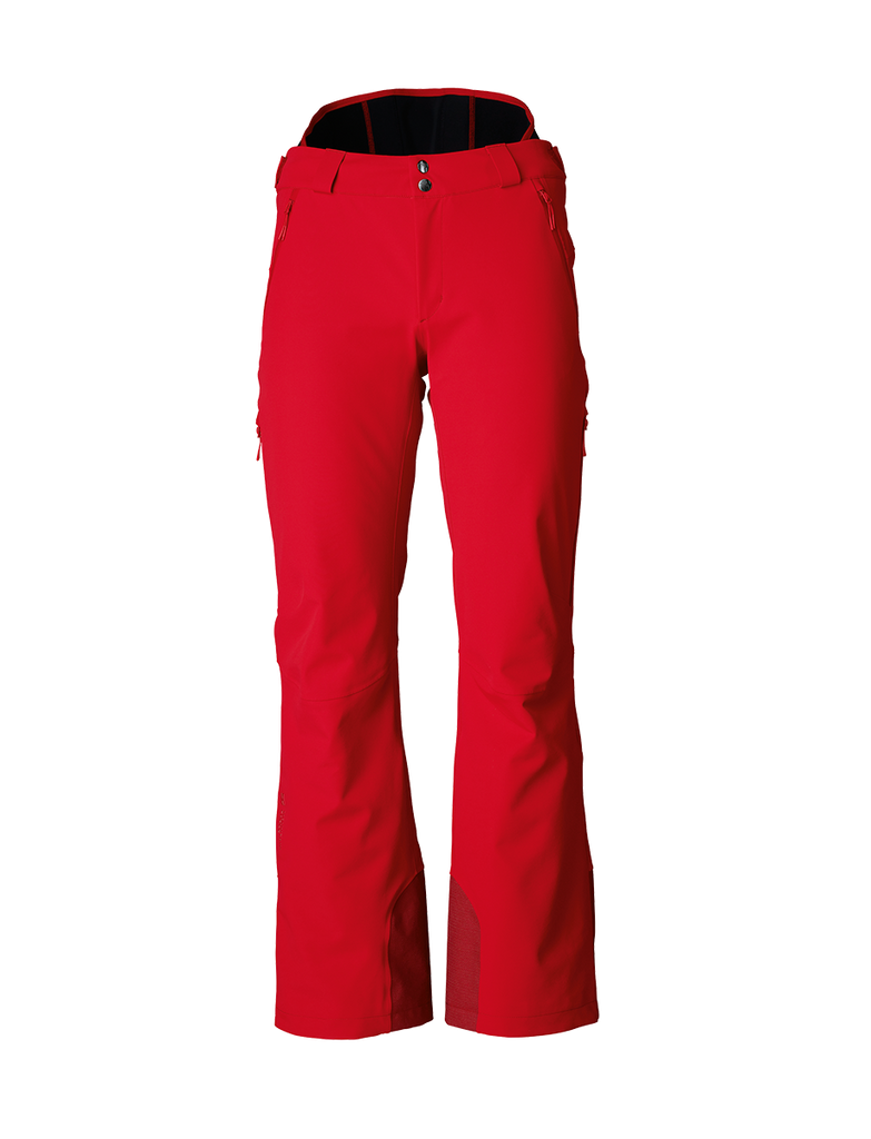 Men's Race Pants - Red