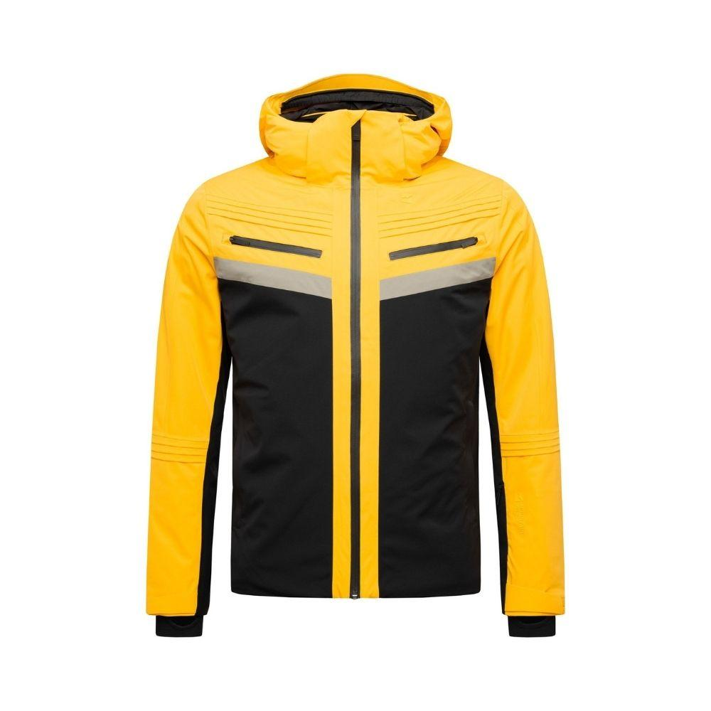 Men Bart Jacket