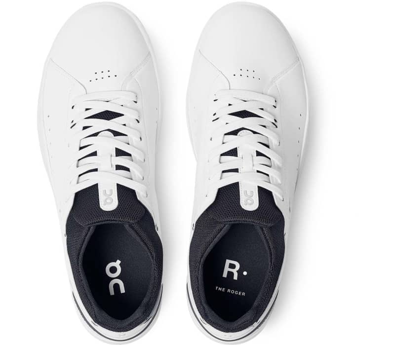 THE ROGER Advantage Men - White | Midnight
