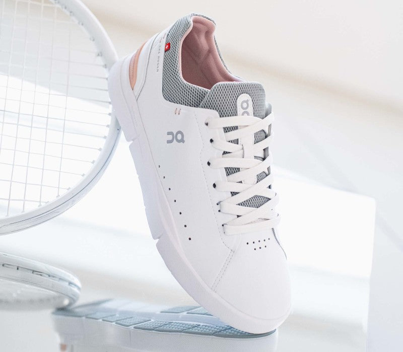 THE ROGER Advantage Women - White | Rose