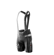 Compress Sport Cycling BIB short