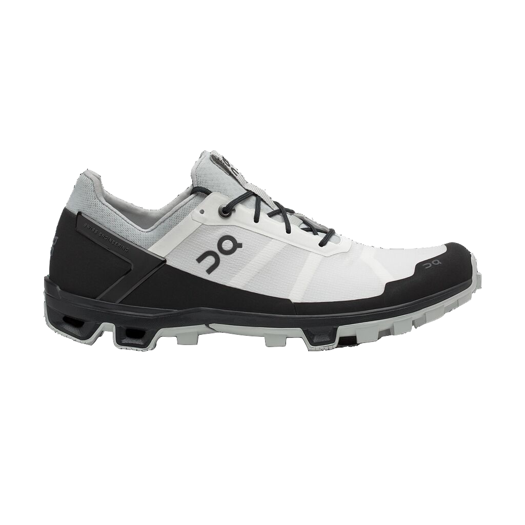 Cloudventure Peak Man - White | Black