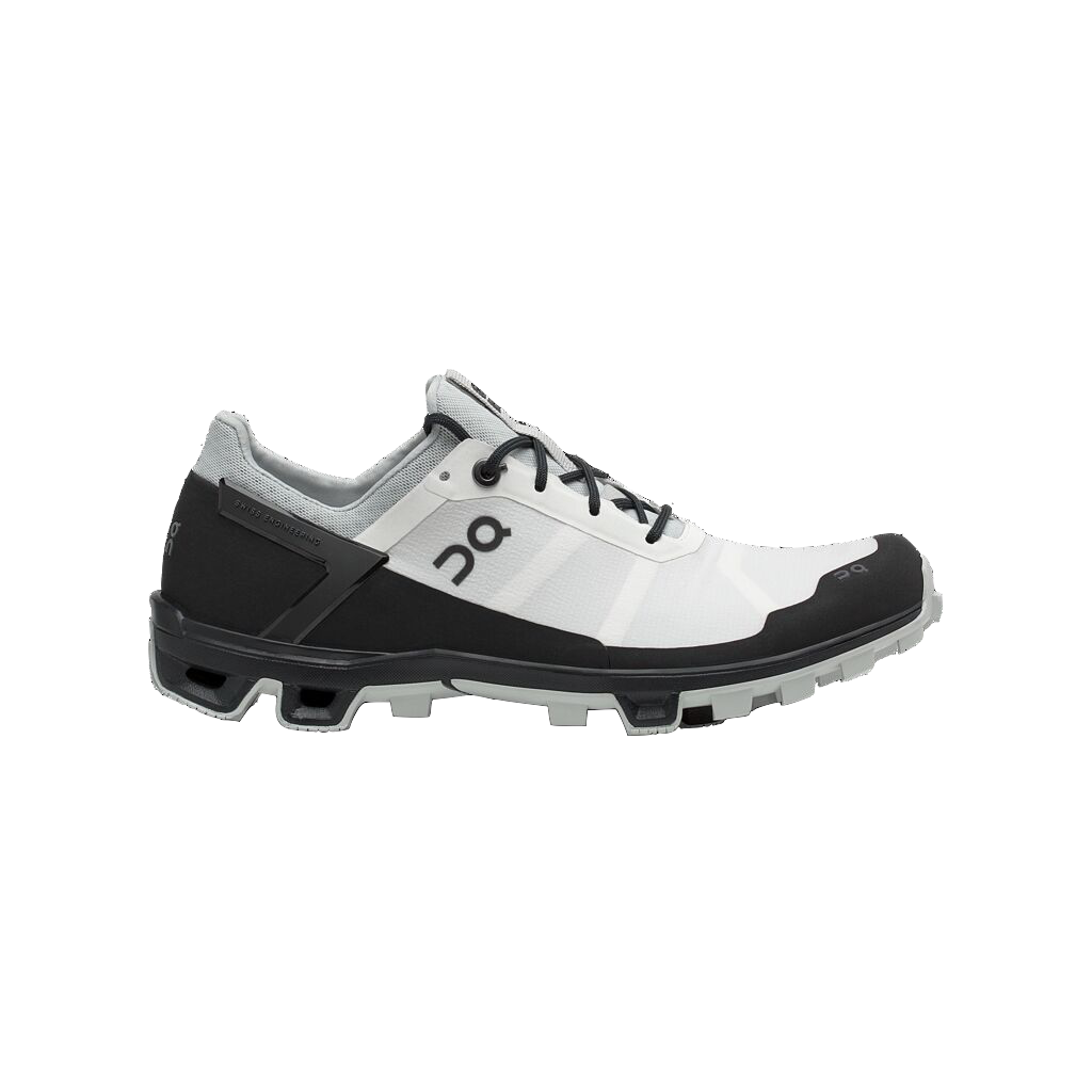 Cloudventure Peak White | Black W