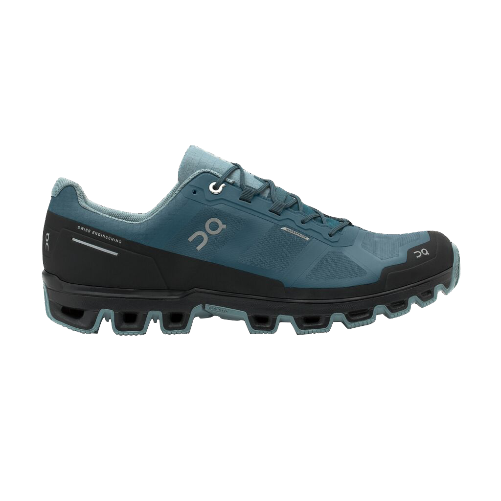 Cloudventure Waterproof (Homme) - Storm | Cobble