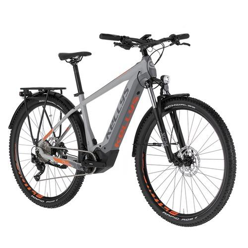 TYGON 30 E-Bike
