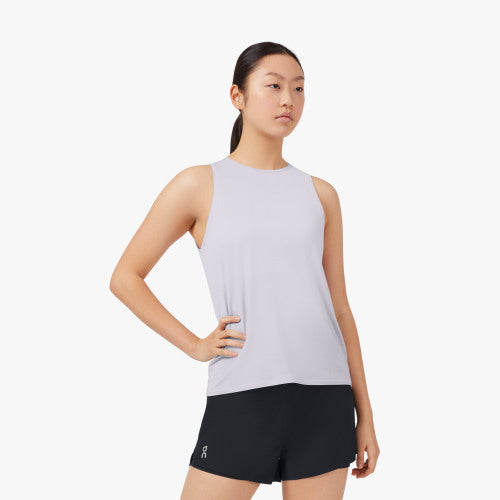 Active Tank Women Lilac