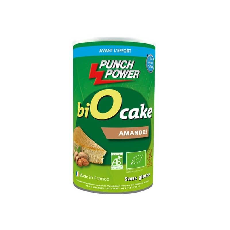Punch Power Biocake 400g