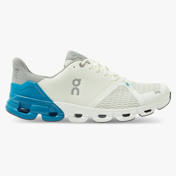 Cloudflyer White | Blue M - New Generation