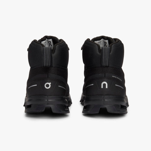 Cloudrock Waterproof Women - All | Black