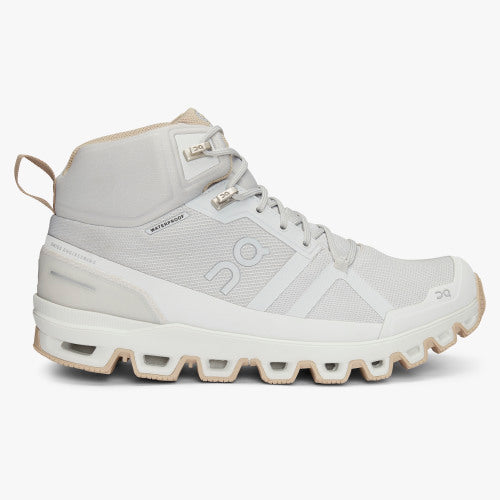 Cloudrock Waterproof Women - Glacier | Sand