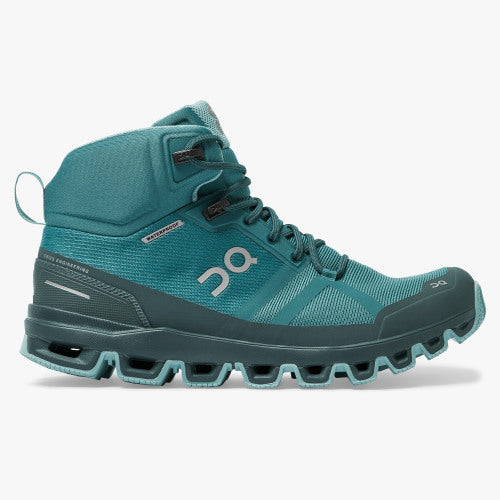 Cloudrock Waterproof Women - Storm | Wash