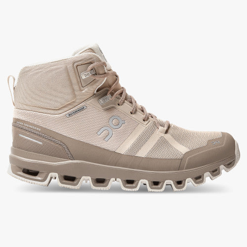 Cloudrock Waterproof Women - Desert | Clay