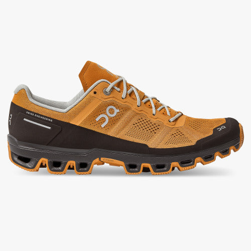 Cloudventure Men Pecan | Brown