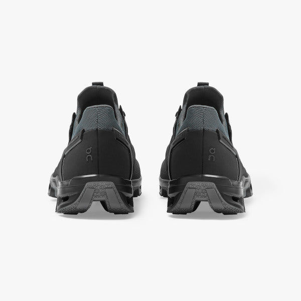 Cloudventure Peak Black | Rock M