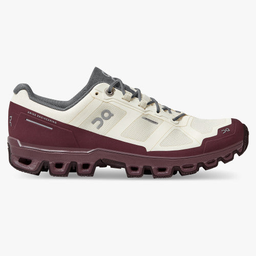Cloudventure Waterproof Women White | Dawn