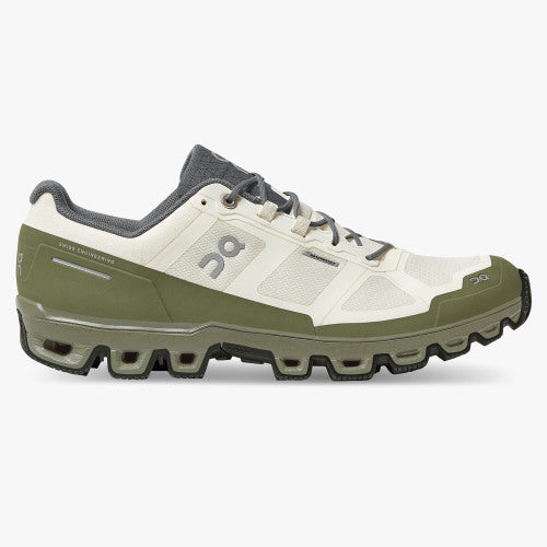 Cloudventure Waterproof Men White | Fir