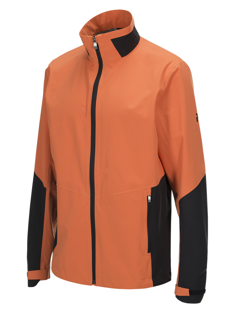 Men's Golf Course Jacket