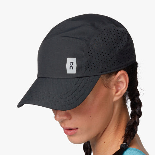 Lightweight-Cap Black